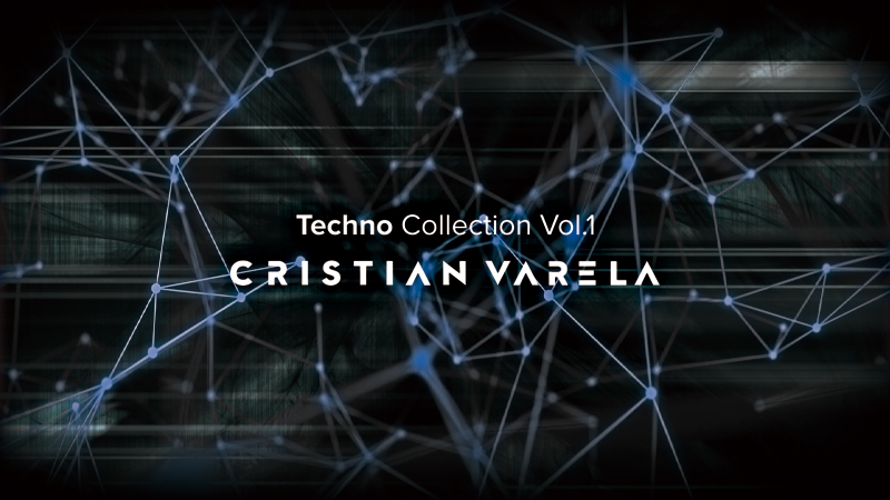 Techno Collection by Cristian Varela Vol.1