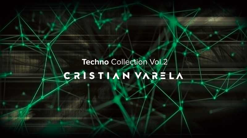 Techno Collection By Cristian Varela Vol 1 Aira
