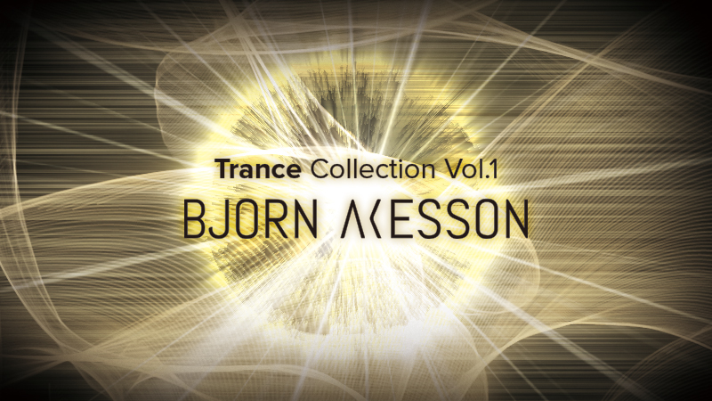 Trance Collection by Bjorn Akesson Vol.1