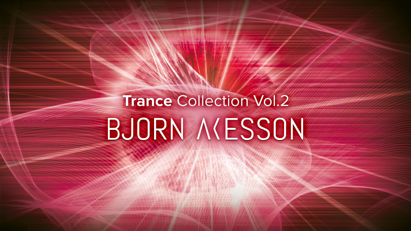 Trance Collection by Bjorn Akesson Vol.2