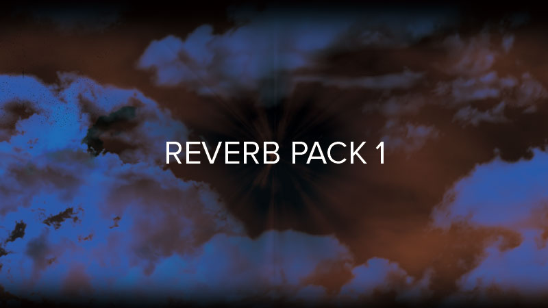 REVERB PACK 1
